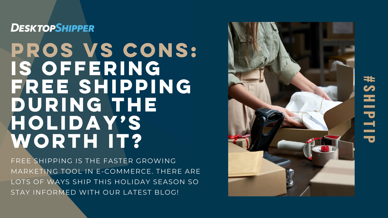 DesktopShipper Ship Tip: What is Social Commerce?